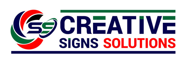 Creative Signs Solutions